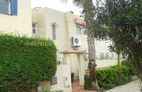 Lovely villa for sale
